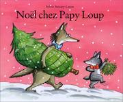 Cover of: Noël chez papy-loup