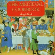Cover of: The Medieval Cookbook | Maggie Black