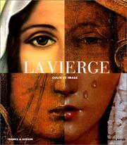 Cover of: La Vierge