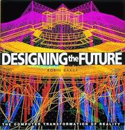Cover of: Designing the future