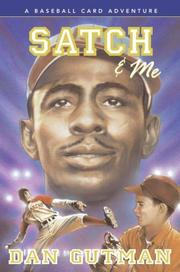 Cover of: Satch & me: a baseball card adventure