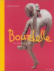 Cover of: Bourdelle