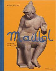 Cover of: Maillol