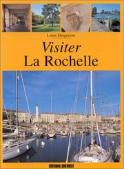 Cover of: Visiter la Rochelle