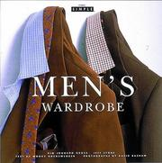 Cover of: Men's Wardrobe (Chic Simple)