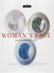 Cover of: Women's Face (Chic Simple)