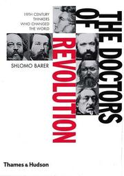 Cover of: The doctors of revolution