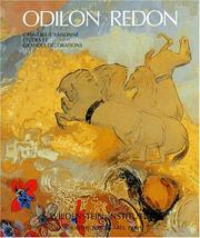 Cover of: Odilon Redon