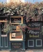Cover of: The most beautiful villages of Ireland