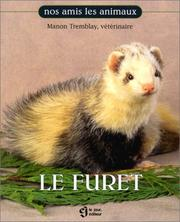 Cover of: Le Furet