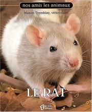 Cover of: Le Rat