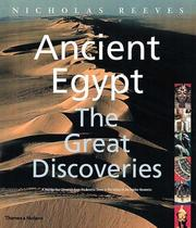 Cover of: Ancient Egypt