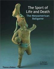 Cover of: The sport of life and death |