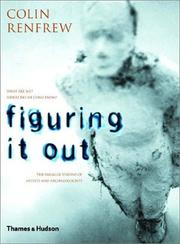 Cover of: Figuring It Out