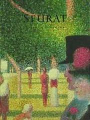 Cover of: Seurat (Masters of Art)