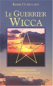 Cover of: Le guerrier wicca