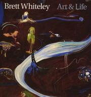 Cover of: Brett Whiteley | Barry Pearce