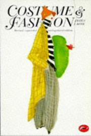 Cover of: Costume and fashion