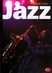 Cover of: Jazz | Mervyn Cooke