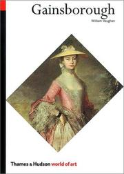 Cover of: Gainsborough