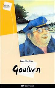 Cover of: Goulven