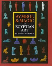 Cover of: Symbol & Magic in Egyptian Art