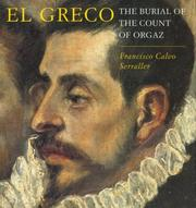 Cover of: El Greco