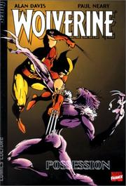 Cover of: Wolverine, tome 5