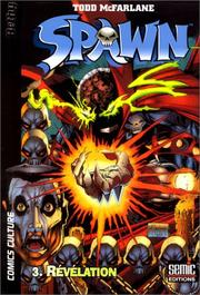 Cover of: Spawn, tome 3