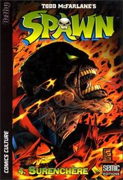 Cover of: Spawn, tome 4
