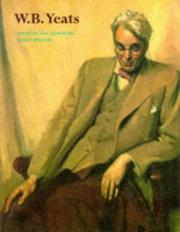 Cover of: W.B. Yeats