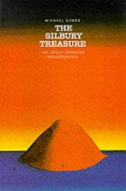 Cover of: The Silbury treasure