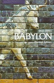 Babylon by Joan Oates