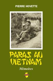 Cover of: PARAS AU VIETNAM (Mmoires)