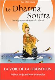 Cover of: Le Dharma Soutra