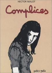 Cover of: Complices