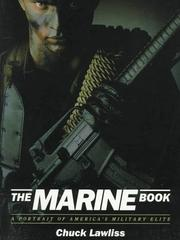 Cover of: The Marine book