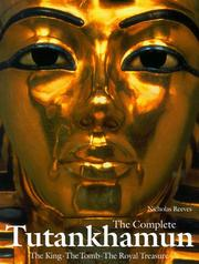 Cover of: The Complete Tutankhamun