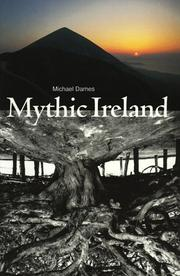 Cover of: Mythic Ireland
