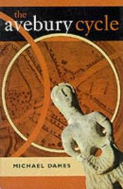 Cover of: The Avebury cycle