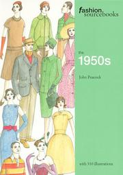 Cover of: The 1950s