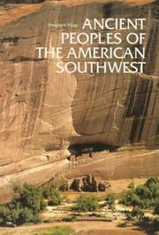 Cover of: Ancient Peoples of the American Southwest (Ancient Peoples and Places (Thames and Hudson).) | Stephen Plog