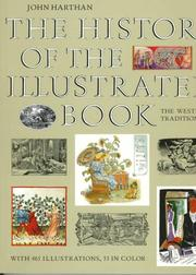 Cover of: The History of the Illustrated Book | John P. Harthan