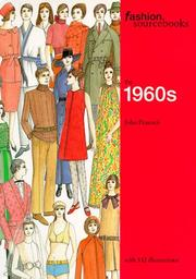 Cover of: The 1960s