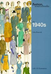 Cover of: The 1940s