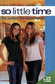 Cover of: The makeover experiment