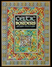 Cover of: Celtic borders | Aidan Meehan