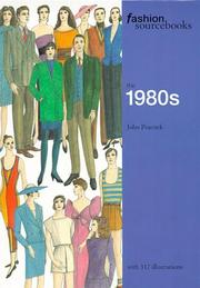 Cover of: The 1980s