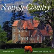 Scottish Country by Charles Maclean, Christopher Simon Sykes