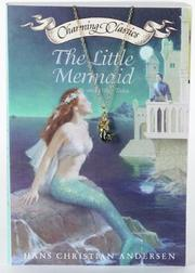 Cover of: The Little Mermaid and Other Tales Book and Charm